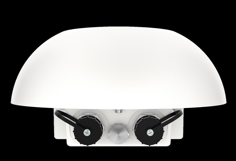 MAX HD2 Dome