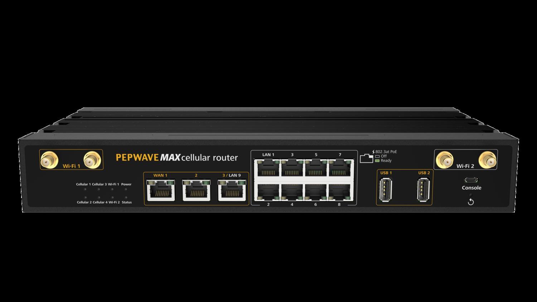 MAX HD4 MBX