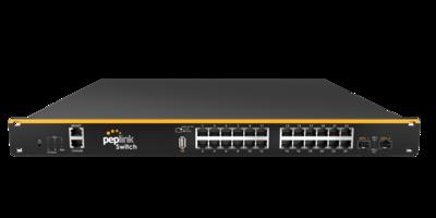 SD Switch 24-Port Enterprise