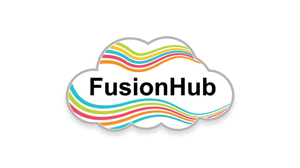 FusionHub 1000