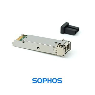 Sophos 1000Base-LX Fiber Transceiver (GBIC) - for UTM/SG/XG SFP ports