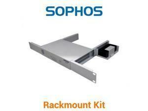 Sophos Rackmount Sliding Rails (for SG/XG 2xx/3xx/4xx all revs)