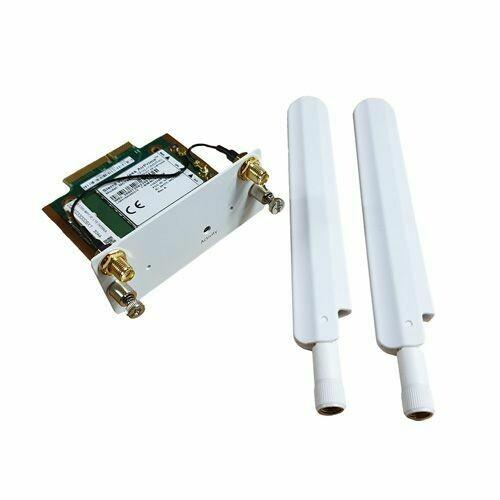 Sophos 3G/4G module (for SG/XG 125(w)/135(w) Rev.3 only) Americas/EMEA