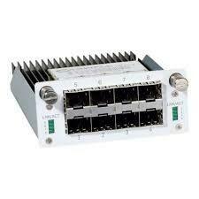 Sophos 8 port GbE SFP FleXi Port module (for SG/XG 2xx/3xx/4xx only)