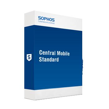 Central Mobile Standard