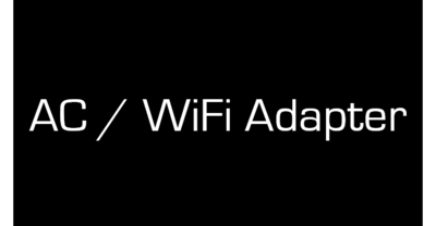 Rhombus AC / WiFi Adapter