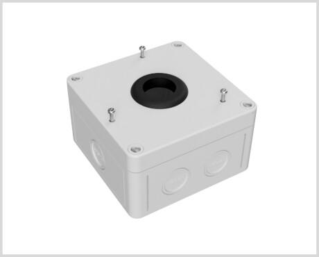 Rhombus R2 Conduit Box