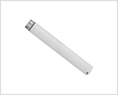 Rhombus 40 cm Extension Pipe for Ceiling Mount