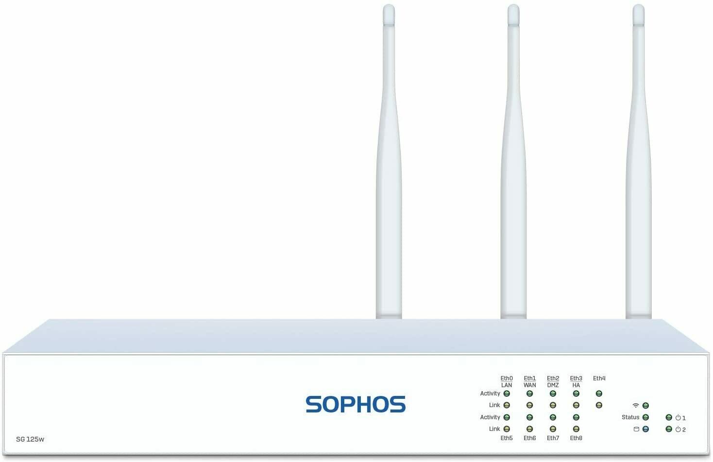 Sophos SG 125w Bundles