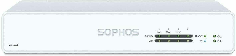 Sophos XG 115 Bundles