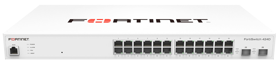 FORTINET FORTISWITCH-424D