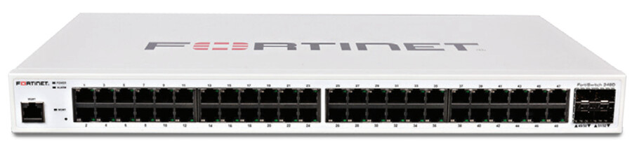 FORTINET FORTISWITCH-248D