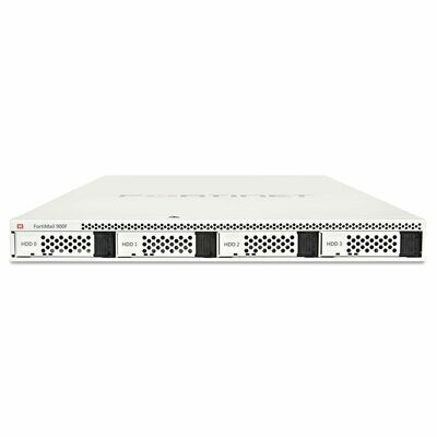 FORTINET FORTIMAIL-900F