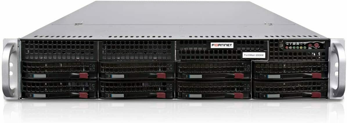 FORTINET FORTIMAIL-2000E