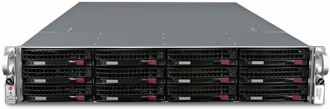 FORTINET FORTIMAIL-3000E