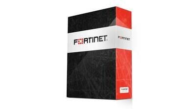 FORTINET FORTIADC-VM08
