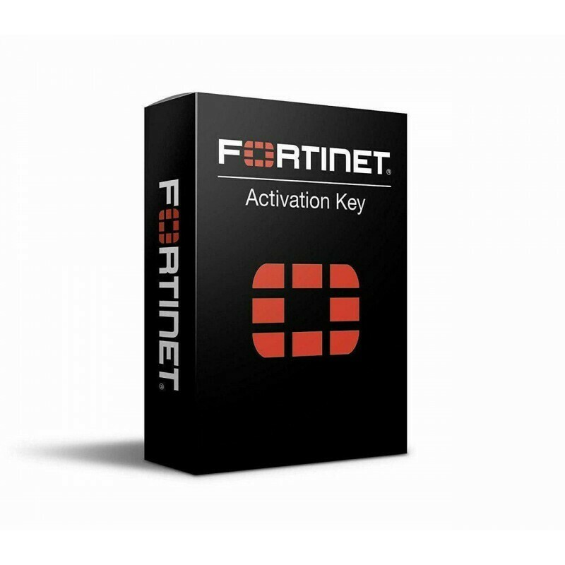 Fortinet FortiClient Chromebook Enterprise Management Server License for 100 users