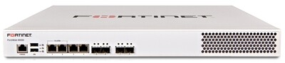 FORTINET FORTIWEB-600D