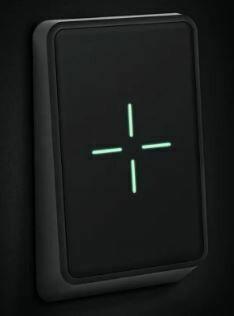 Verkada AD31 Multi-format Card Reader