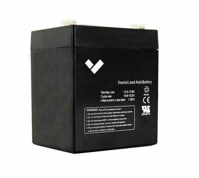 Verkada 4AH Backup Battery for AC41