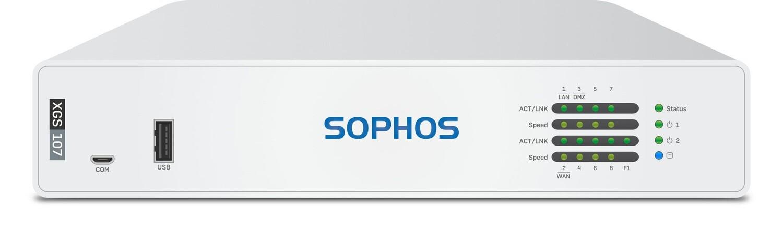 Sophos XGS 107 Appliance