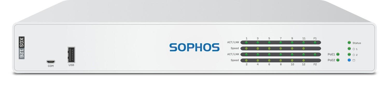Sophos XGS 126 Bundles