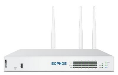 Sophos XGS 126w Appliance