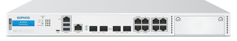 Sophos XGS 3300 Appliance