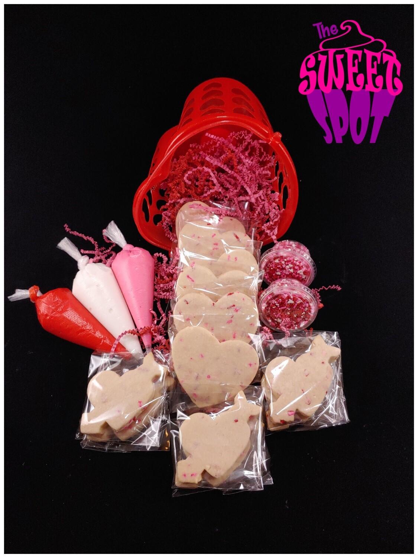 D.I.Y. Cookie Kit