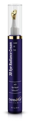 DefenAge® 3D Eye Radiance Cream