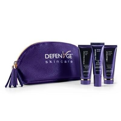 DefenAge® Fly Kit - TSA Friendly
