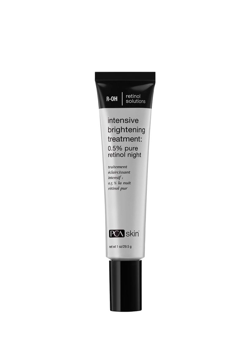 PCA Skin® Intensive Brightening Treatment