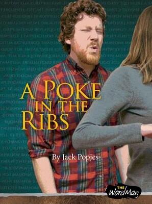 Poke in the Ribs E-Book