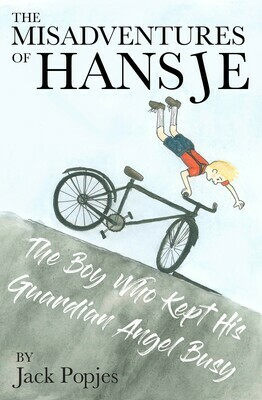 The Misadventures of Hansje PDF