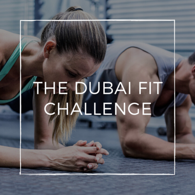The Dubai Fit Challenge