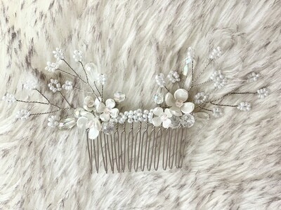 Olivia Hair Comb