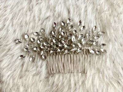 Catherine Hair Comb