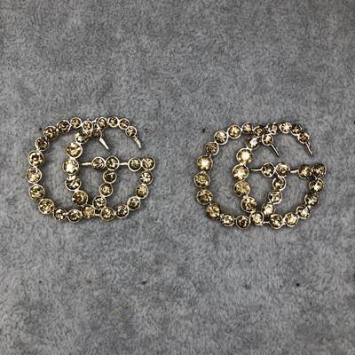 GIGI GOLD EARRING