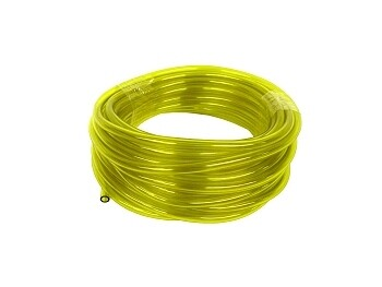 YELLOW FUEL LINE 1/4'' [ PER FOOT ]