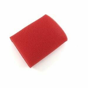 3.5'' x 5'' Red Foam