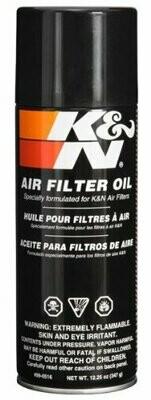 K&N Filter Oil