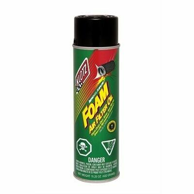 Klotz Foam Air Filter Oil