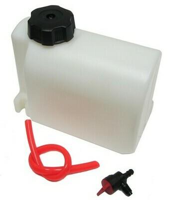 2.5 QT Plastic Fuel Tank