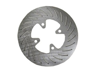 1/8'' X 7.1'' SUPER SLOTTED DISC