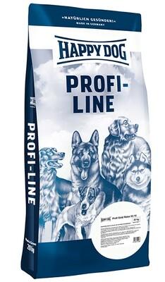 Happydog Profi-Line Gold Relax 23/10 - 20 kg.
