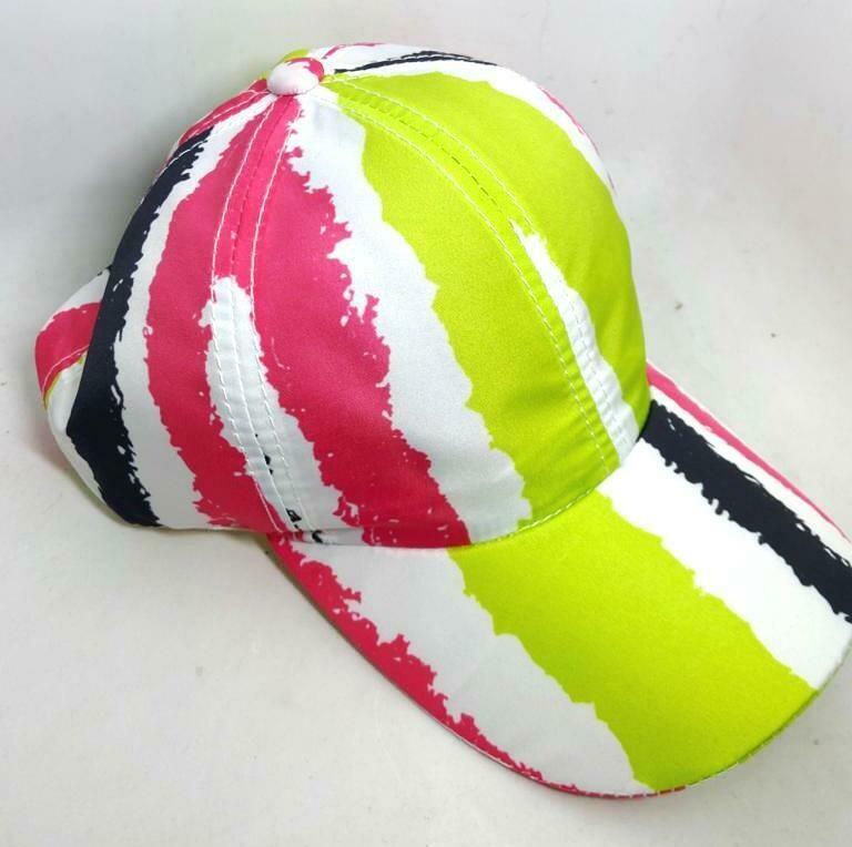 Paint stroke super lightweight caps