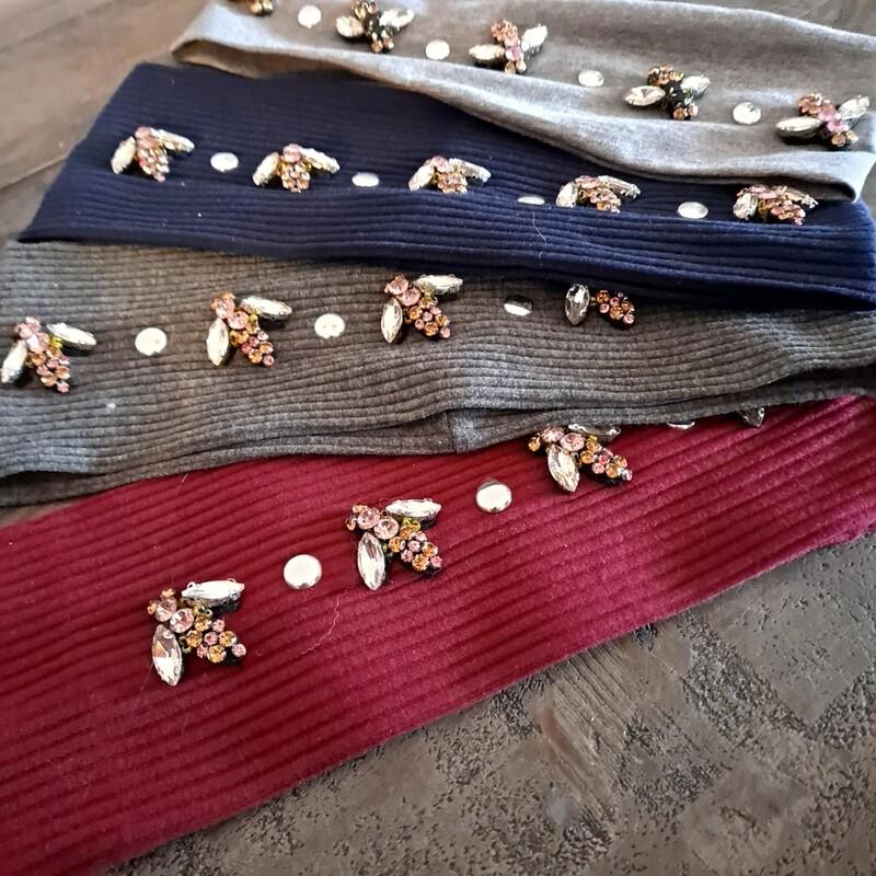So sweet center bee headbands