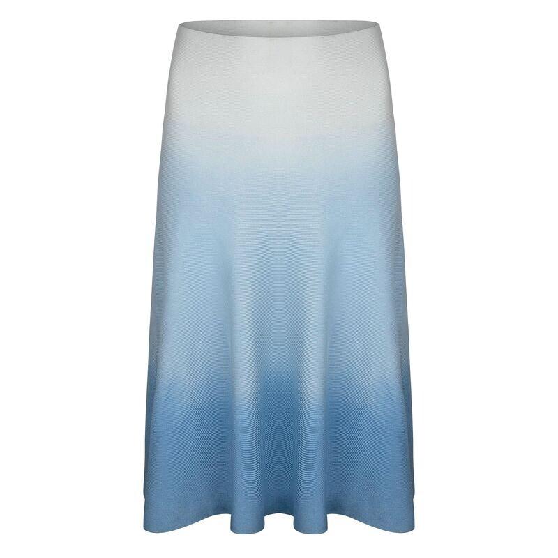 MM Ombre' Skater Skirt Summer Weight (Lighter)