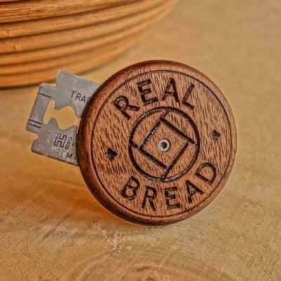 ENNAKKOTILAUS/PREORDER: UFO Real Bread