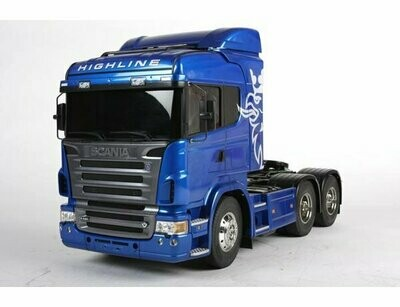 Model Truck 2
